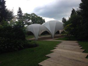 MASCOLINO tentverhuur, tent voor een bruiloft